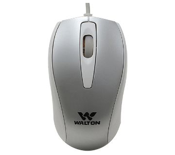 Walton Wired Optical Mouse WMS007WN