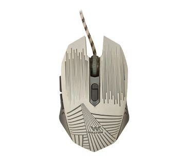 Walton Mouse WMG008WB (LED Gaming Mouse)
