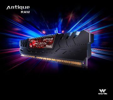 Walton Ram DDR4 U-Dimm 2666 16GB WDR4L1626NN3
