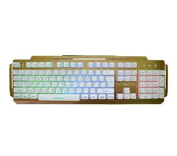 Walton Backlit Gaming Keyboard WKG001WB Pro