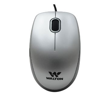 Walton Wired Optical Mouse WMS011WN