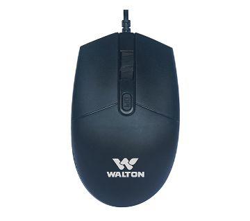 Walton Wired Optical Mouse WMS018WN