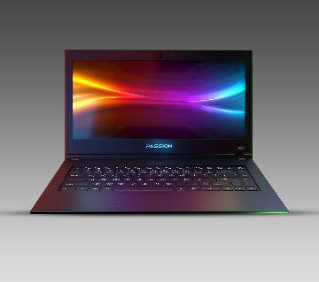 """Walton Laptop Intel Core I7-8550U 14.0"""" HD 1TB HDD 8GB DDR4 Intel UHD Graphics 620"""
