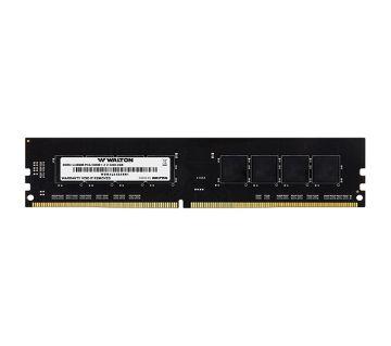 Walton Desktop RAM DDR4 2400 4GB Model WDR4L0424NN1