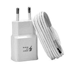 Travel Charger 15W USB 3.0 Fast Charger(Super Copy) - White