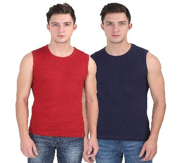 Magi Hata T-Shirt for Men CN-10 2Pcs