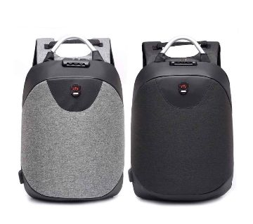 Anthi backpack with lock