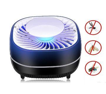 NV-812 USB Power LED Lightning Mosquito Killing Lamp.