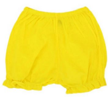Half Pant For Baby Girls