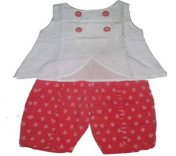 Pant Tops For Girls