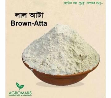 Brown Wheat 1kg