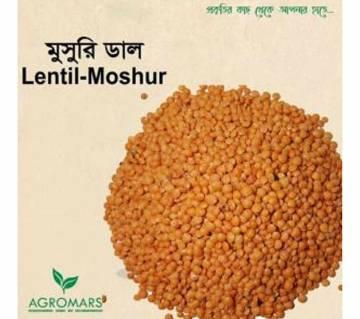 Lentil Moshur 1kg