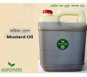 Mustard Oil 4.5kg