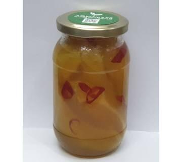Mango Pickle(Kashmiri) 400gm
