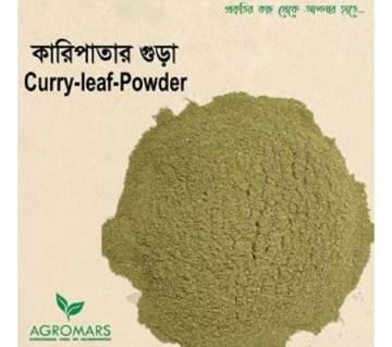 Curry Leaf Powder 100gm