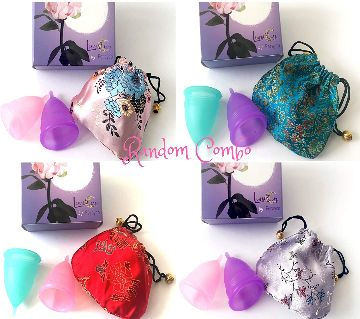 Menstrual Cups Small Size