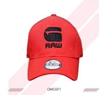 raw  Red Cap