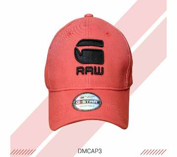 Light Red Cap