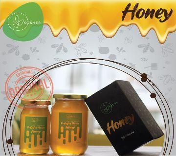Khalisha Flower Honey - Sundarbans (500 Gram)