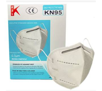 KN95 5-Layer Protective Mask
