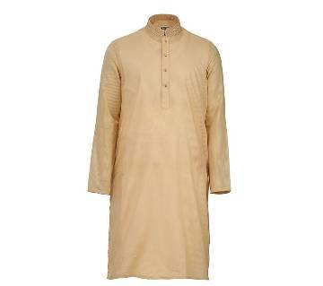 Mens Long Cotton Panjabi - 70 (Dip)