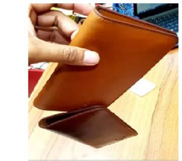 02Leather Long Wallet Cum Mobile Cover
