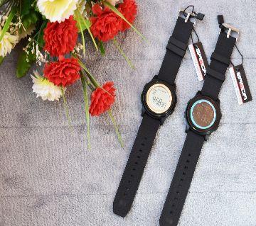 SANDA 337 Digital Watch LED (Waterproof)1pcs