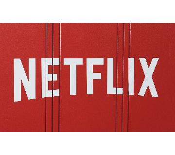 Netflix 1 month package