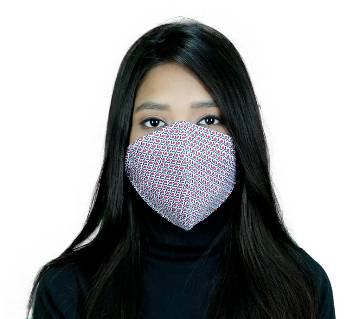 Face Masks - CDC Approved