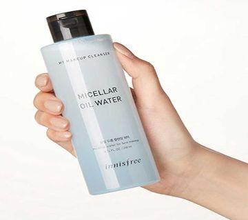 Micellar oil Water-200ml-Korea