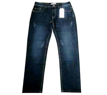 Regular fit Non Stretch Denim Jeans Pant for Mens