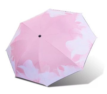 New prints umbrella