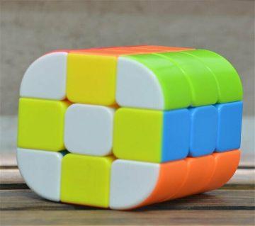 Square Cylinder Rubiks Cube