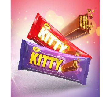 KITTY  Chocolate 18pcs-BD