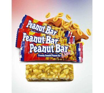 Peanut Bar (Mini) -20 pcs-BD