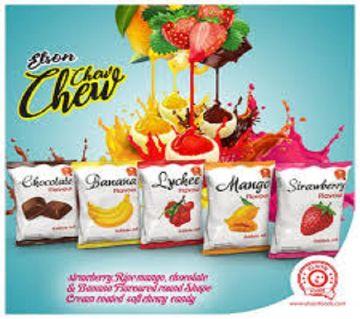 Chewy Candy - 25 pcs-BD