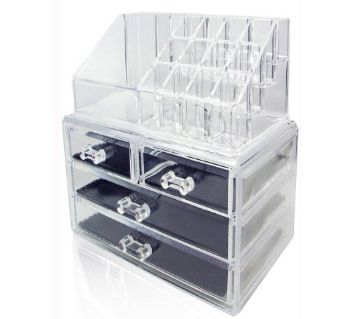Makeup Cosmetics Organizer / mc