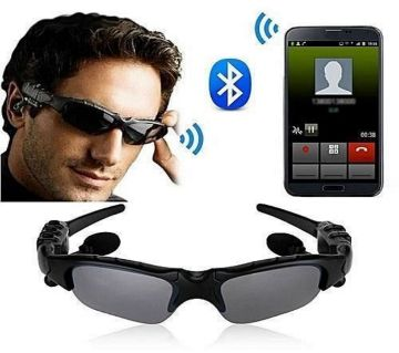 WIRELESS BLUETOOTH SUNGLASSES HEADSET / mc