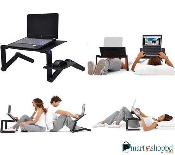 Multifunctional Laptop Table mc
