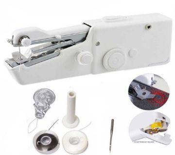 Handheld Sewing Machine-mc