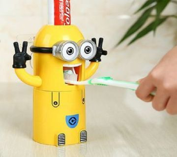 Minion Wash Kit- Mc