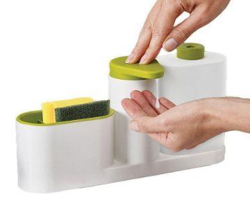 Sink Tidy Set -Mc
