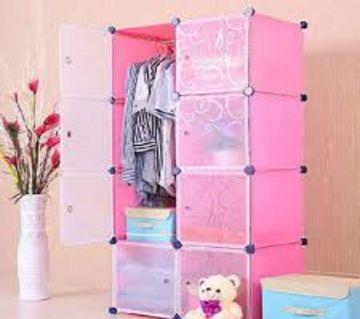Storage Wardrobe 8001/ mc