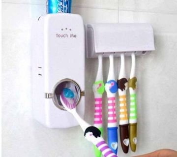 Toothpaste Dispenser/ mc
