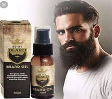 Beard Oil for Men  30ml (UK)