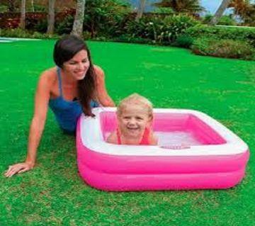 Intex Baby Pool Play Box/ mc