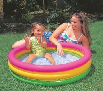 Intex bath tub 34 Inch MBG