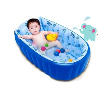 Intime Baby Bath