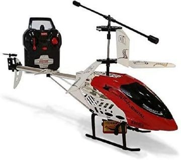 3.5 CHANNELS RC HELICOPTER WITH GYRO My collection