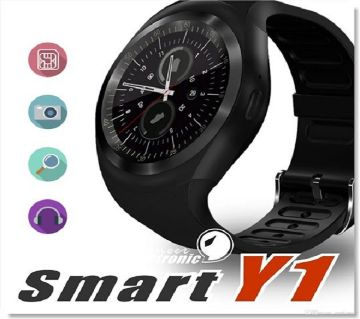 U1 Y1 smart watchs for android  WLB My collection